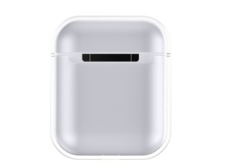 Devia - Gel for Apple & Devia AirPods (All Gen) - Clear