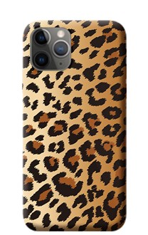 Devia - Pack of 20 Intelligent Mobile Phone Back Skin Protectors - Leopard