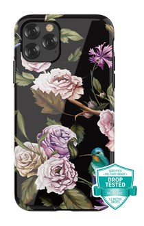 Devia - Flower for iPhone 11 - Black