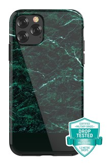 Devia - Marble for iPhone 11 - Green