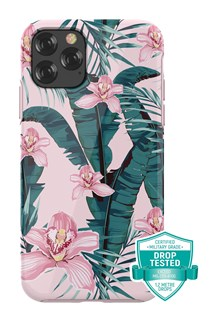 Devia - Flower for iPhone 11 Pro - Pink