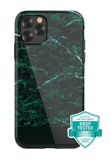 Devia - Marble for iPhone 11 Pro - Green