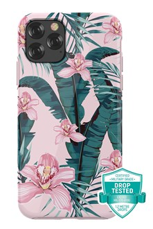 Devia - Flower for iPhone 11 Pro Max - Pink