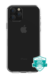 Devia - Shark4 for iPhone 11 Pro Max - Clear