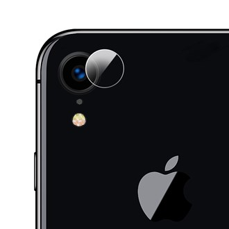 King Kong - Camera Lens Glass for iPhone XR