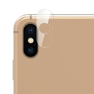 King Kong - Camera Lens Glass for iPhone X/XS/XS Max