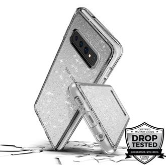 Prodigee - Superstar for Galaxy S10 Plus - Clear