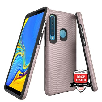 ProGrip for Galaxy A9 (2018) - Rose Gold