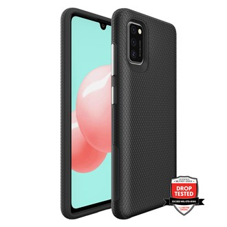 ProGrip for Galaxy A41 - Black