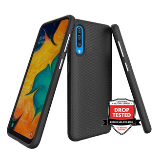 ProGrip for Galaxy A50 - Black