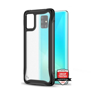 AeroGrip for Galaxy A51 - Black