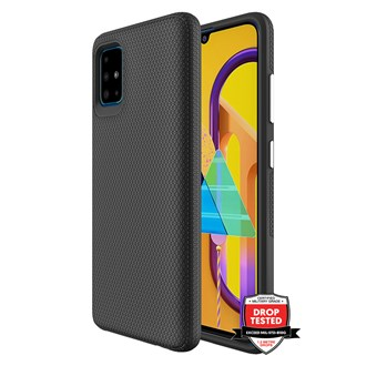 ProGrip for Galaxy A51 - Black