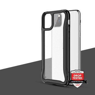 AeroGrip for iPhone 12 & iPhone 12 Pro - Black