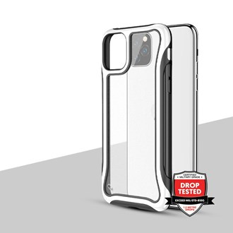 AeroGrip for iPhone 12 & iPhone 12 Pro - White