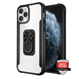 RingForce for iPhone 12 & iPhone 12 Pro - Black