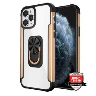 RingForce for iPhone 12 & iPhone 12 Pro - Rose Gold