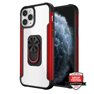 RingForce for iPhone 12 Pro Max - Red