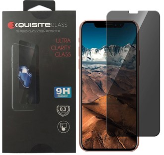 Xquisite 2D Glass - iPhone XS Max & iPhone 11 Pro Max - Privacy