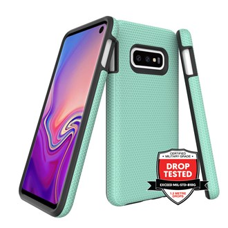 ProGrip for Galaxy S10e - Mint