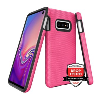 ProGrip for Galaxy S10e - Pink