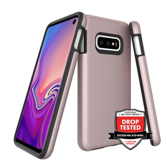 ProGrip for Galaxy S10e - Rose Gold