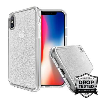 Prodigee - Superstar for iPhone XS Max - Clear