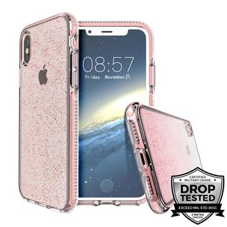 Prodigee - Superstar for iPhone XS Max - Rose